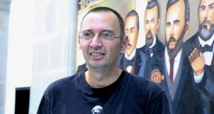 Gernot Ernst